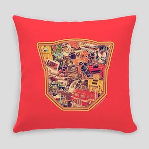 Transformers Autobot Symbol Everyday Pillow