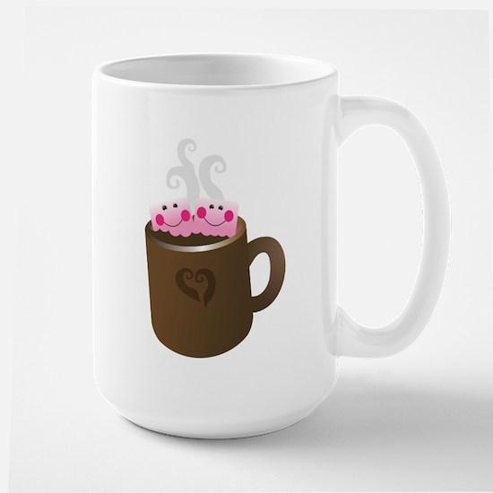 Cute Hot Chocolate Mugs