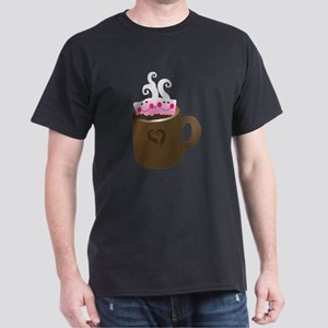 Cute Hot Chocolate T-Shirt
