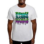 Throat Slashing Maniac T-Shirt