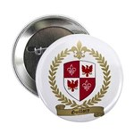 GUILLORY Family Crest Button