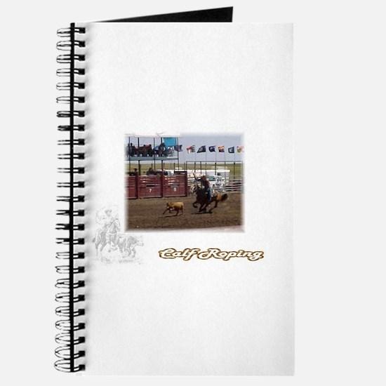 Calf Roping Journal