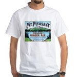 Vintage Maine Ad White T-Shirt