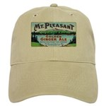 Vintage Maine Ad Baseball Cap (2 Colors)