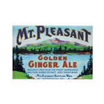Vintage Maine Ad Magnets (10 pack)