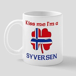 Syversen Family Mug