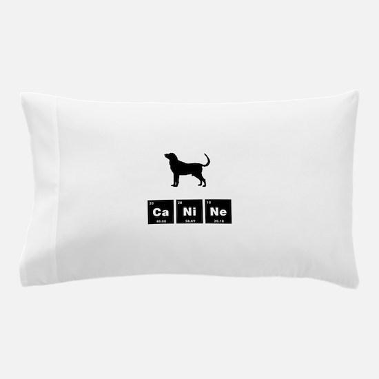 Bloodhound Pillow Case
