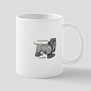 Neapolitan Mastiff Mug
