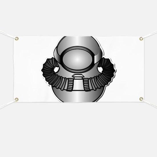 Army Diver - SCUBA wo TXT Banner