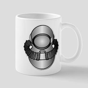 Army Diver - SCUBA wo TXT Mug