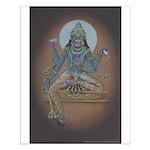 hj - Vishnu as Narasingha