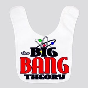Bigbangblk Fb Polyester Baby Bib