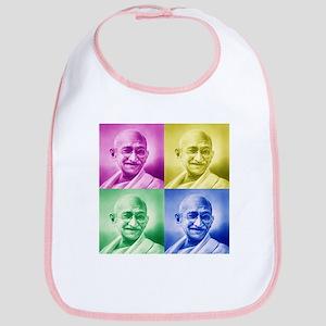 Mahatma Gandhi Hindu Bib