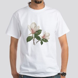 Vintage botanical art, elegan T-Shirt