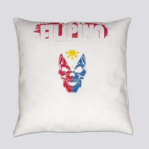 As A Filipino Everyday Pillow