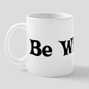Be Witched Mug