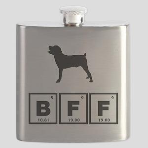 Boerboel Flask