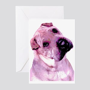 Chinese Shar Pei Dog Greeting Cards (Pk of 10)