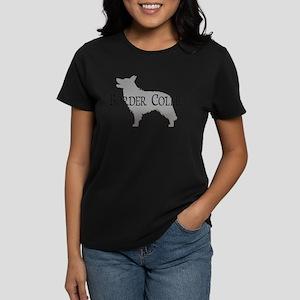 Border Collie #2 Fancy Tex T-Shirt