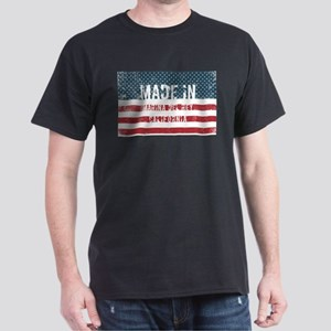 Made in Marina Del Rey, California T-Shirt