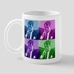Robert Bobby Kennedy Mug