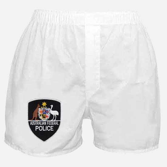 Aussie Feds Boxer Shorts