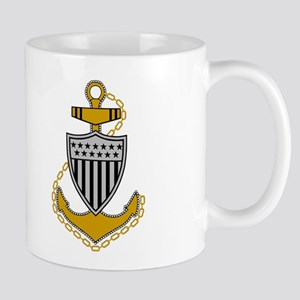 TRACEN Cape May<BR> CPO 11 Ounce Mug