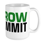 Grow DAMMIT Mugs
