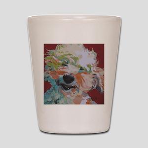 Froddo Shot Glass