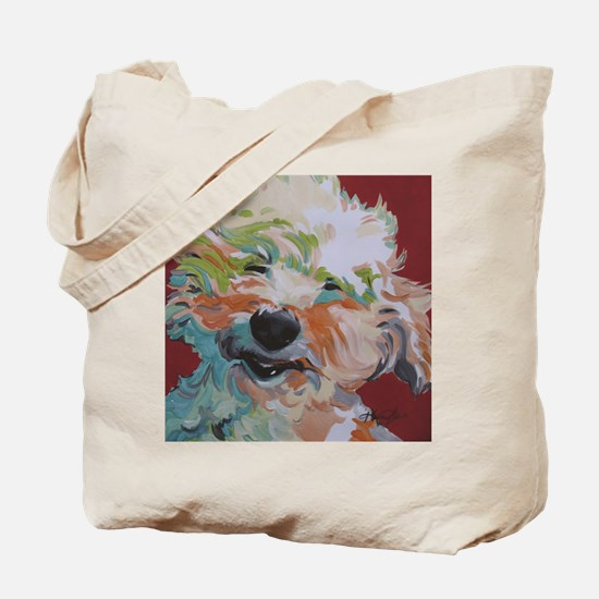 Froddo Tote Bag