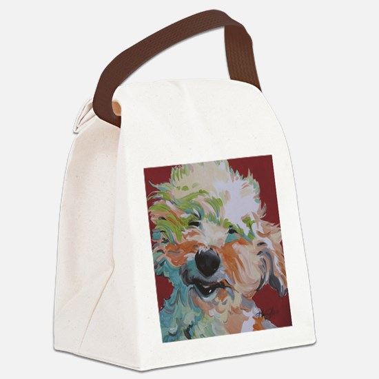 Froddo Canvas Lunch Bag