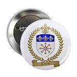 LAFLEUR Family Crest Button