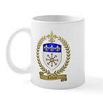 LAFLEUR Family Crest Mug