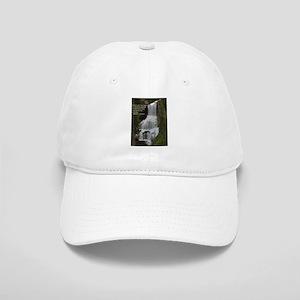 Waterfall 1 Baseball Cap