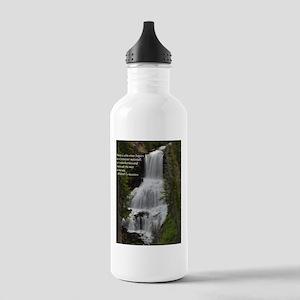Waterfall 1 Water Bottle