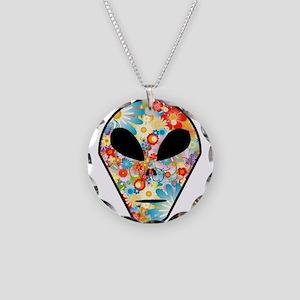 alienhead Necklace