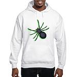 Spidra Hooded Sweatshirt