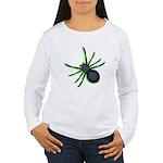 Spidra Women's Long Sleeve T-Shirt