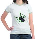 Spidra Jr. Ringer T-Shirt