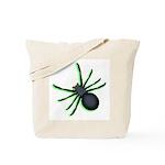 Spidra Tote Bag