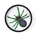 Spidra Wall Clock