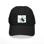 Spidra Black Cap