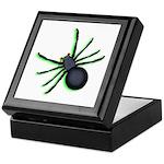 Spidra Keepsake Box