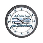 Barth Wall Clock