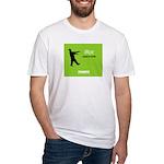 iRot Zombie Incorporated T-shirt