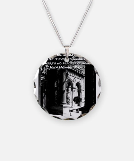 Mid Pleasures and Palaces - Payne Necklace