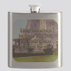 I May Not Always Be There - Unknown Flask