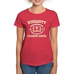 ETERNITY Training School Wmns Dk T-Shirt