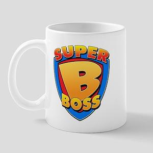 Super Boss Mug
