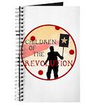 Children of Revolution | Journal